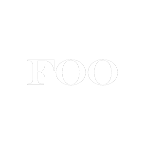 FOO Fluids - Logo