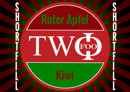 FOO TWO KIRSCHE - COLA