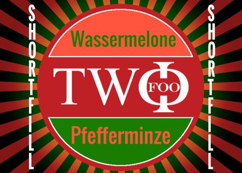 FOO TWO WALDMEISTER - ERDBEERE