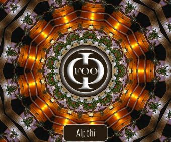 FOO Premio Alpöhi