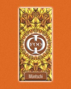 FOO Premio Müntschi