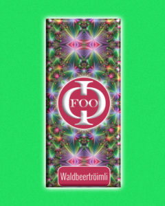 FOO Premio Waldbeertröimli
