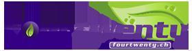 Logo Fourtwenty